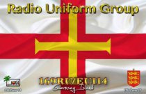 169 Radio Uniform / eu114