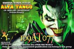 109 Alfa Tango Xray 077