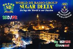 1 Sugar Delta / FR