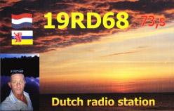 19 Romeo Delta 68