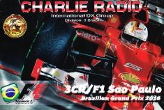 3 Charlie Radio / F1
