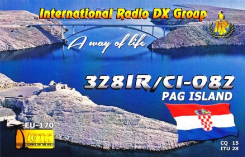 328 International Radio / CI-082