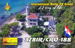 328 International Radio / CRO-188