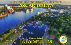 161 Oscar Delta / eu-129