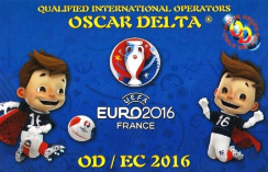 Oscar Delta / EC2016