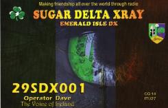 29 Sugar Delta Xray 001