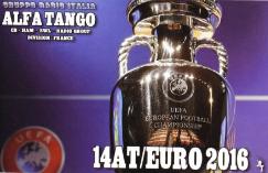 14 Alfa Tango / Euro 2016