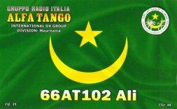 66 Alfa Tango 102